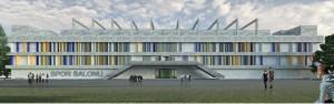Hitit Spor Salonu (1)